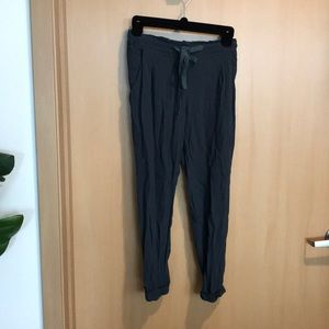 Wilfred Cropped Pant